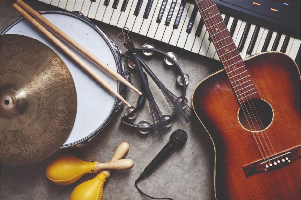 music-genre