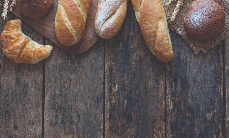 Photo of 麵包百科圖鑑,讓你第一次買麵包就上手!