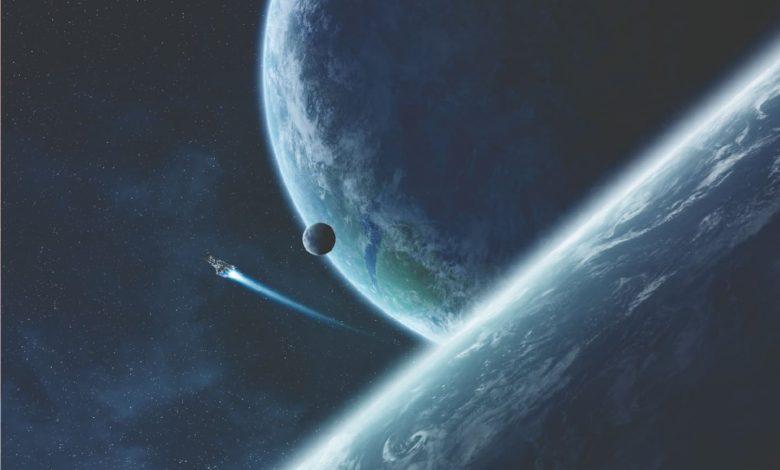 Photo of 與外太空有關的英文,除了「space」之外,你還知道哪些?