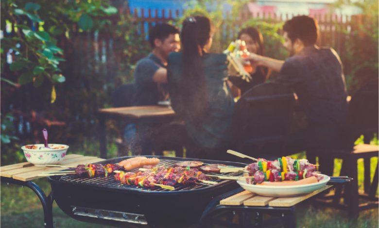 Photo of 節日英文 | 害怕「菜」英文毀了你的中秋烤肉嗎?!
