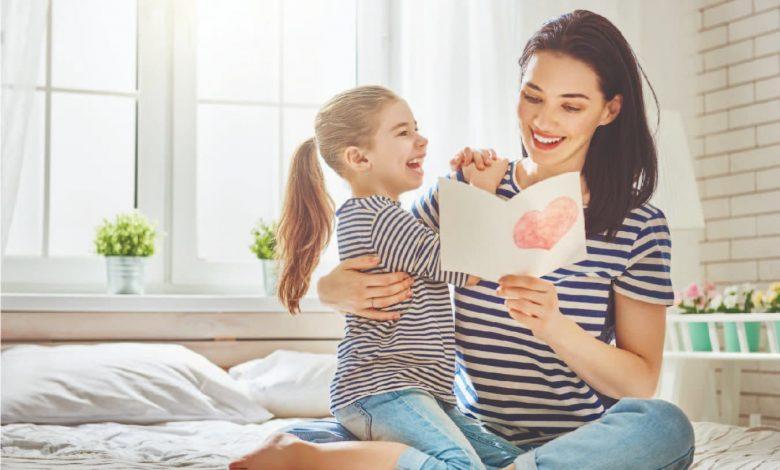 Photo of 節日英文1 | 6句英文祝福語,大方在母親節對媽媽說愛!