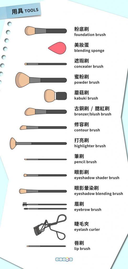 makeup-tools-brush