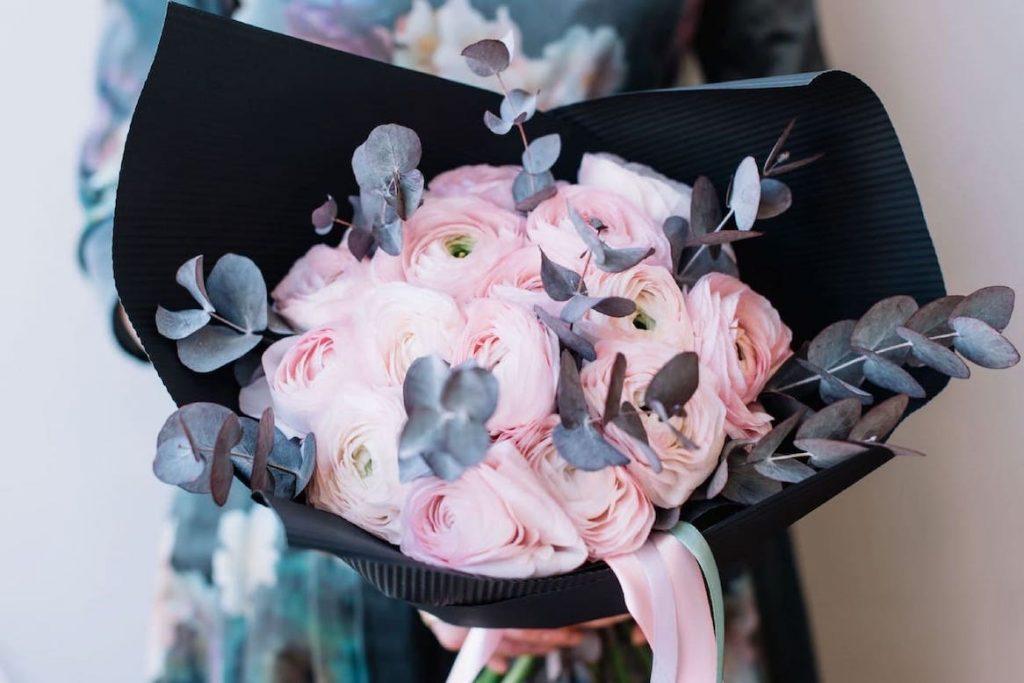 modern-style-flower