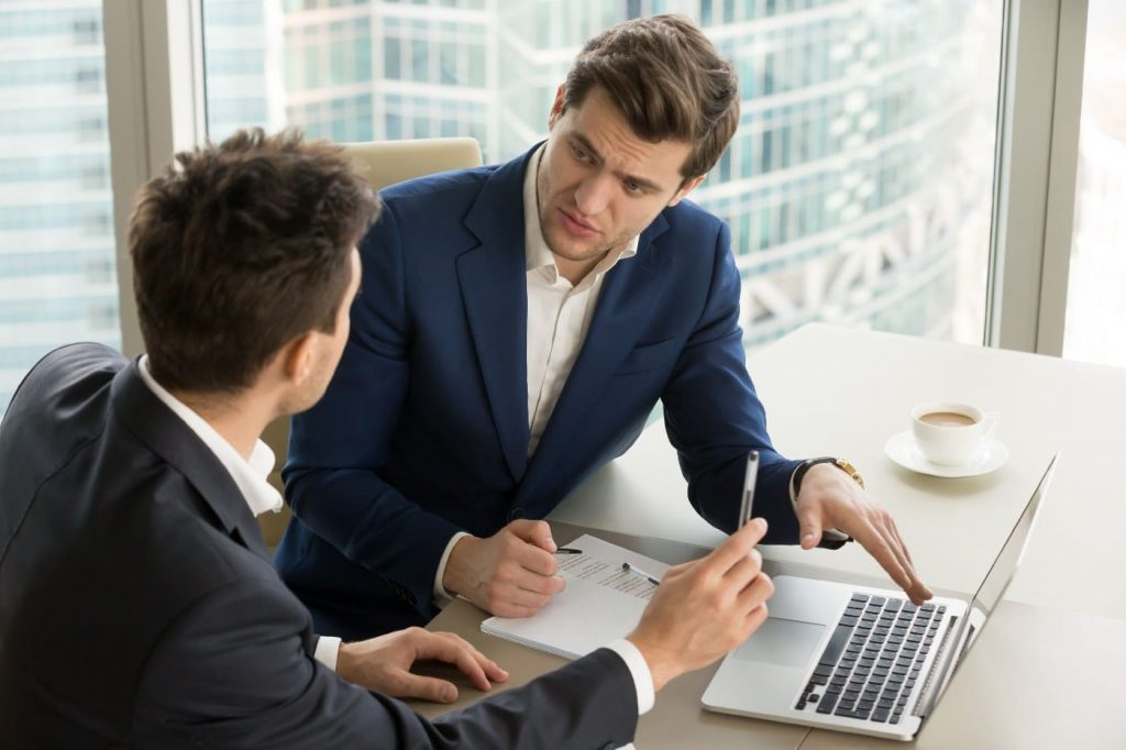 communication-negotiation-agreement