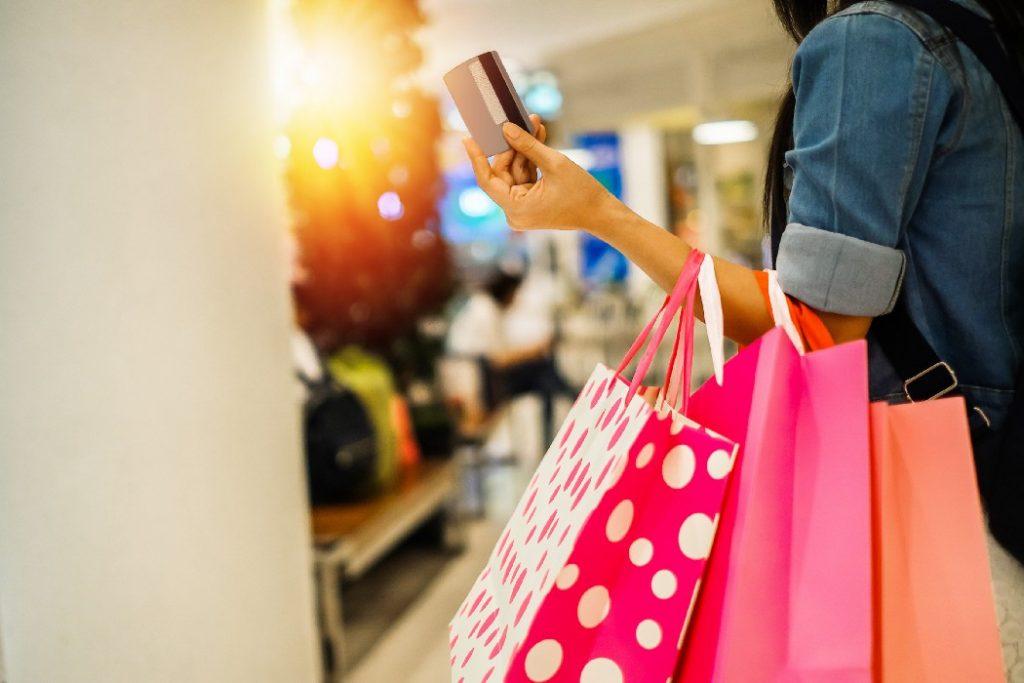 shopping-scenario