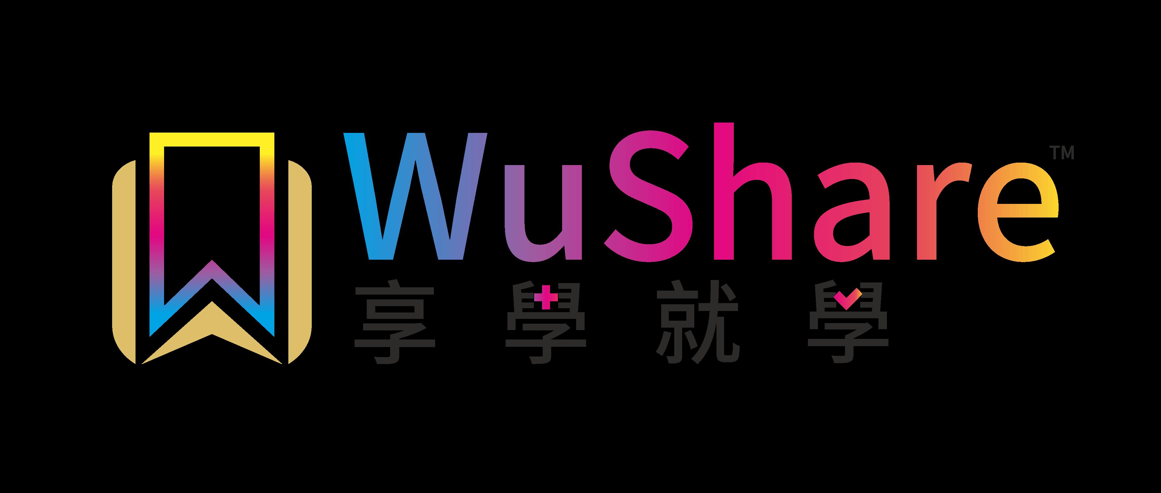 WuShare 享學就學 | 最自由的英文學習平台