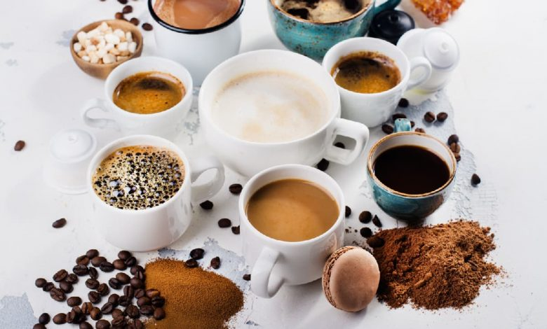 Photo of 生活英文:除了Latte,7種常見咖啡名稱。