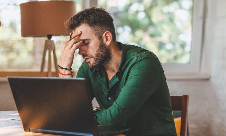 Photo of 「我壓力很大」的英文不是「I have a lot of stress!」,與壓力有關的英文你應該這麼說…