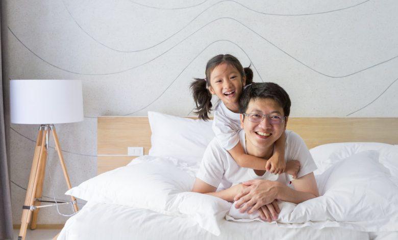 Photo of 節日英文|世上只有爸爸好,父親節5句最甜蜜的祝賀語!
