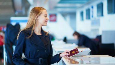 Photo of 報到、安檢、登機,打包所有你在機場時會遇到的英文,讓你輕鬆過關!