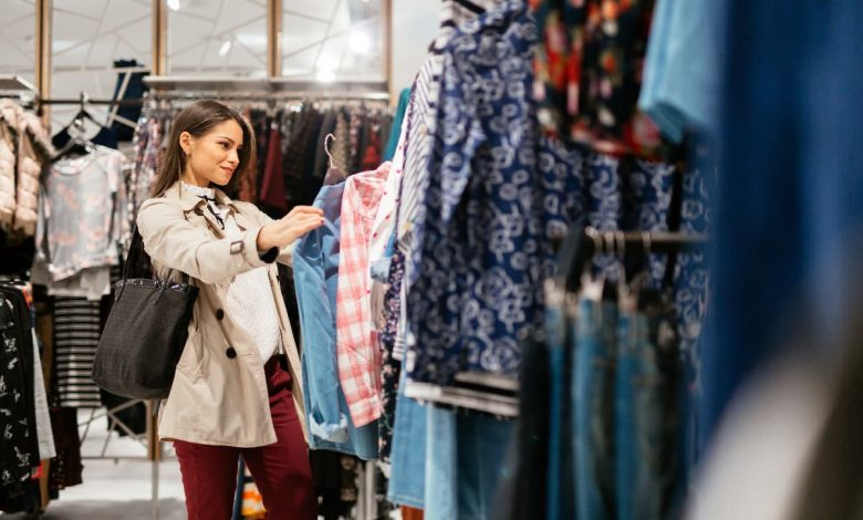 Photo of 學好這些購物英文,讓你出國購物不再手忙腳亂啦!
