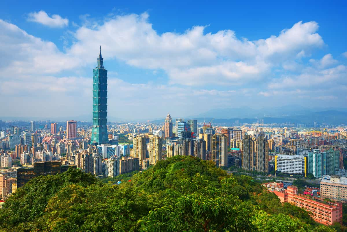 how-to-introduce-Taiwan