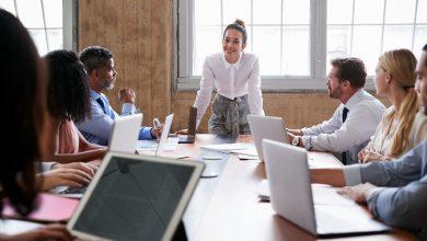 Photo of 職場英文筆記:會議7個秘訣,讓開會變得超有效率!