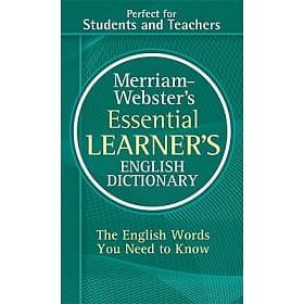 一般學習者英英字典