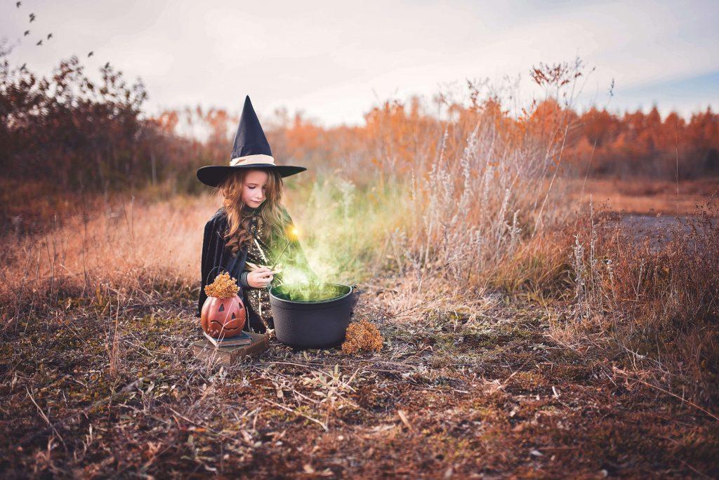 重新定義女巫