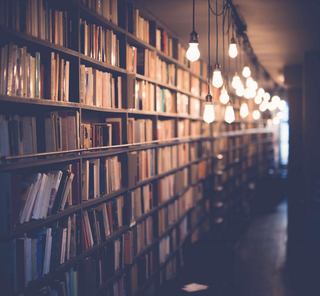 閱讀創造成就感